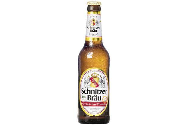 Schnitzer Bräu German-Hirse-Premium