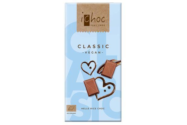 Schokolade von iChoc