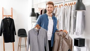 Schrank ausmisten: So kommt Ordnung ins Klamotten-Chaos