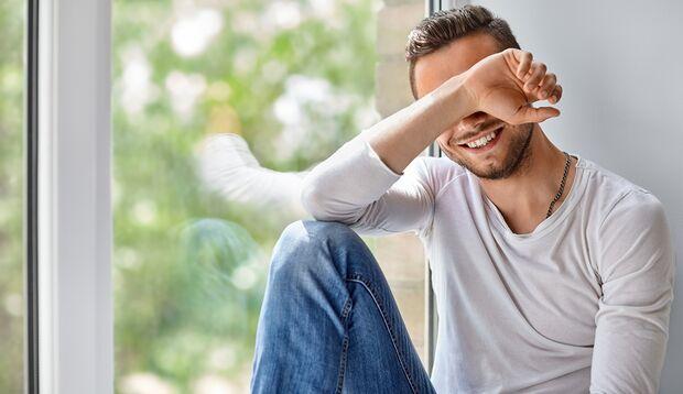 Schüchterne sind überzeugt, dass andere denken, man sei nicht gut genug