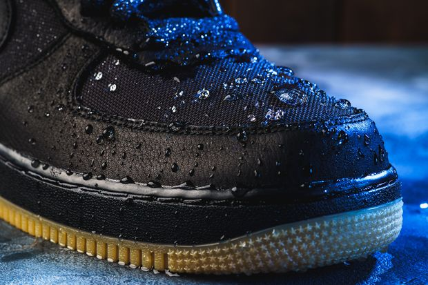 Schuhe richtig pflegen Imprägnieren