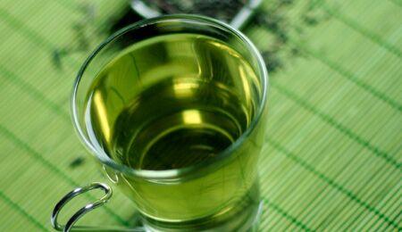 Schwarzer Tee ist fermentiert, grüner nicht