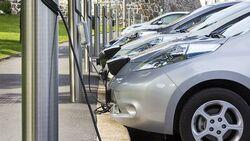Seit Juli 2016 wird der Kauf von Elektroautos und Plugin-Hybrid-Modellen vom Bund gefördert