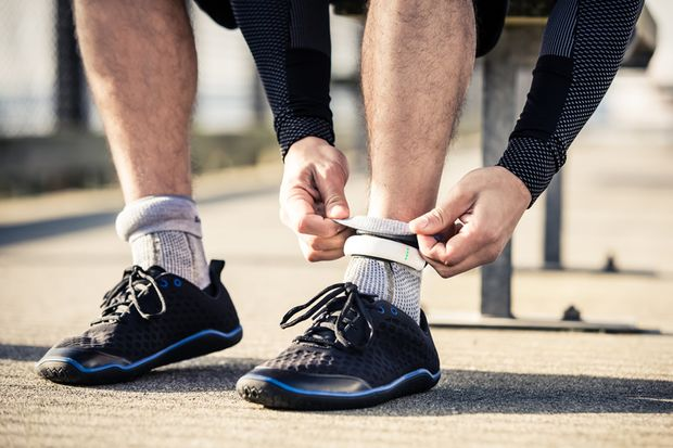 Sensoria Fitness-Socken