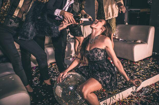 Sex-Partys sind im Trend