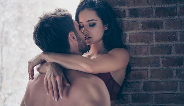 Sex-Signale: Es gibt einen Zeitpunkt, wo die Signale enden und die klaren Worte anfangen