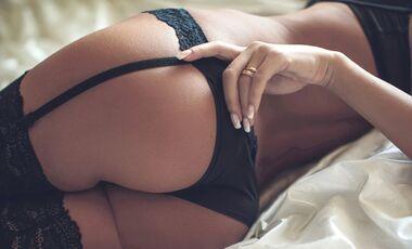 Sex mit POtenzial: Warum Männer so auf Pos abfahren