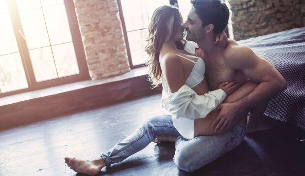 Sex ohne Vorhaut ist für viele Männer erst einmal gewöhnungsbedürftig