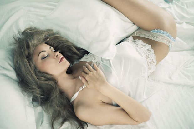 Sexfantasien für mehr Action im Bett