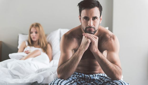 Sexsucht kann die Beziehung schwer belasten