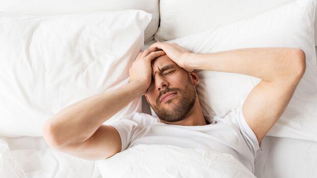 Sexulkopfschmerzen können lebensgefährlich sein