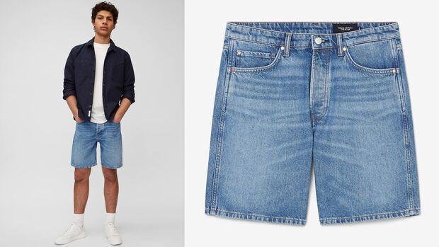Shorts SS 2021 / Marc O´Polo