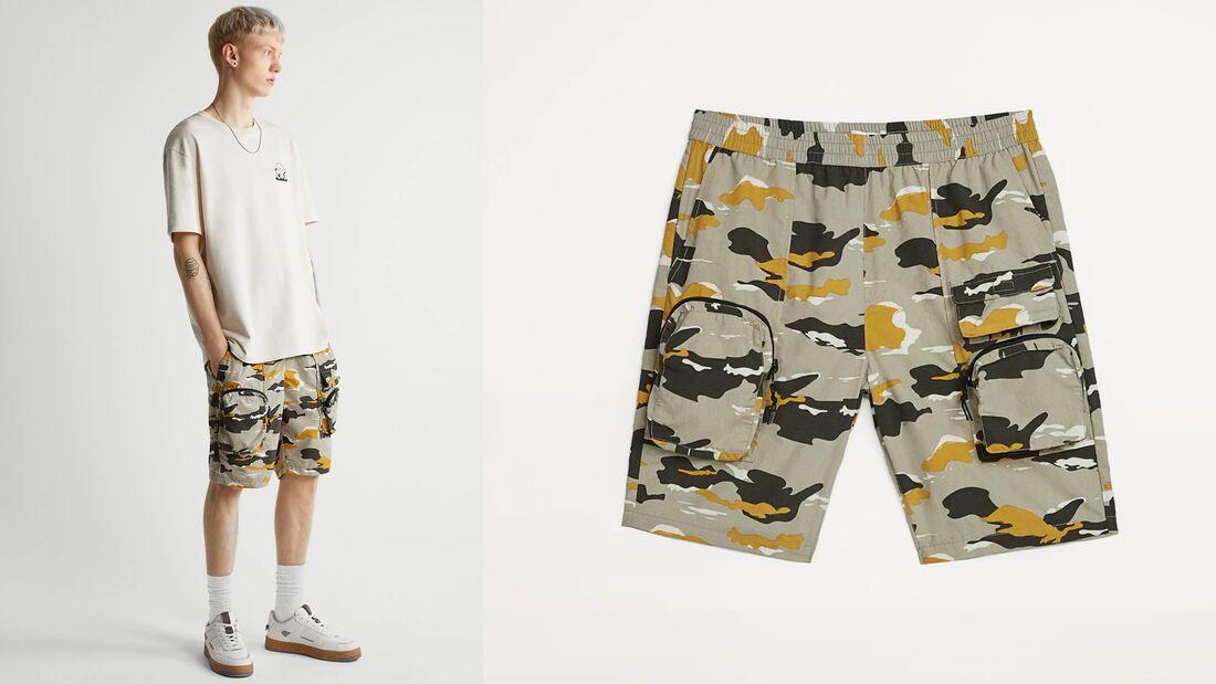 Shorts SS 2021 / PR