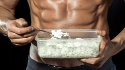 Sie fragen, wir antworten: Ernährungstipps fürs Sixpack