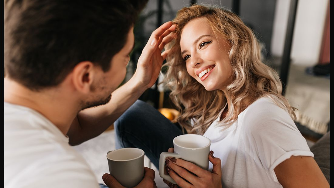 Sie und Ihre Traumfrau sind nur allerbeste Freunde, Sie wollen aber mehr?