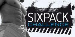 Sixpack-Challenge 2015: In 8 Wochen zum Waschbrettbauch