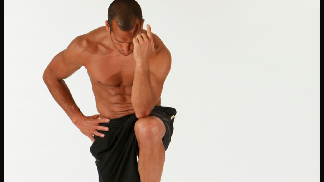 Sixpack-Training für Läufer