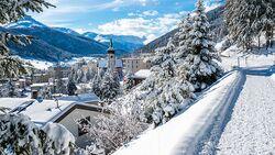 Skiurlaub in Davos/Klosters in der Schweiz