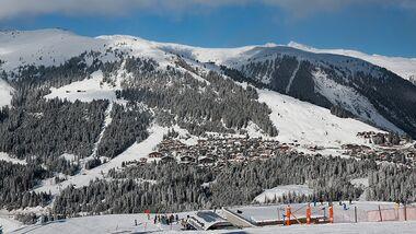 Skiurlaub in Zell und Zillertal-Arena