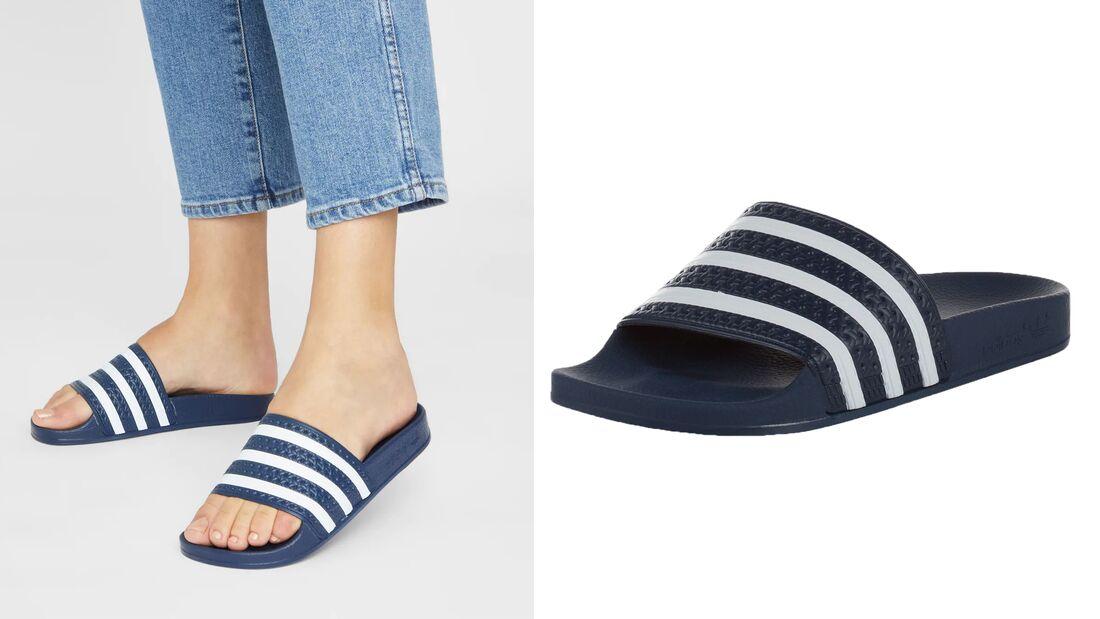 Slides SS 2021 / Adidas