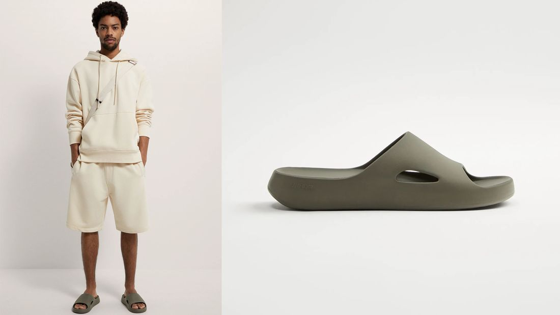 Slides SS 2021 / Zara