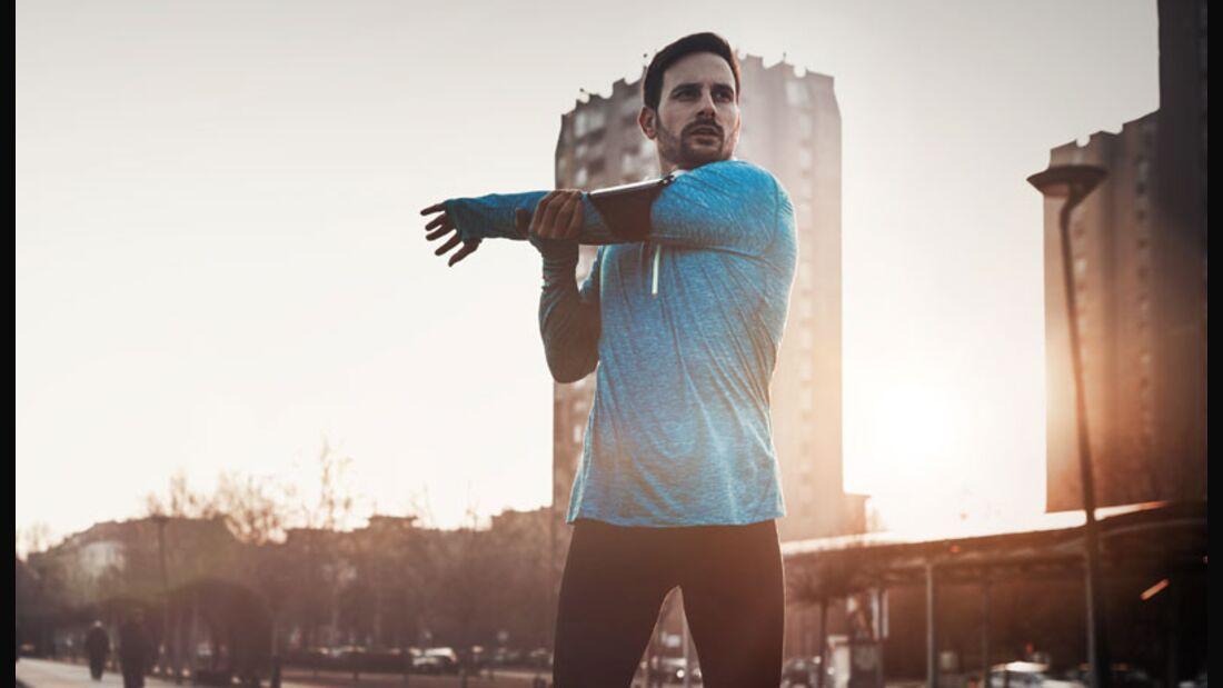 Smart Clothes maximieren den Erfolg beim Sport