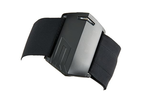 Smarte Trainings-Bandage Pushband von Push