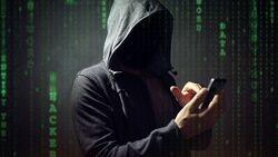 Smartphone-Spionage