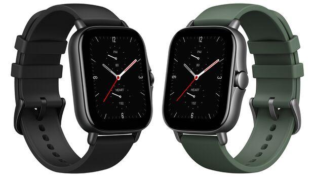 Smartwatch Amazfit GTS 2e von Huami