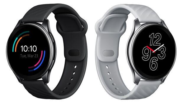 Smartwatch: die OnePlus Watch