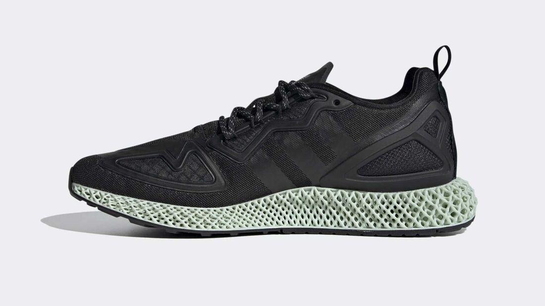 Sneaker Sale FW20 / Adidas ZX 2K 4D