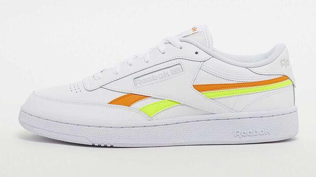 Sneaker Sale FW20 / Reeboc Club C