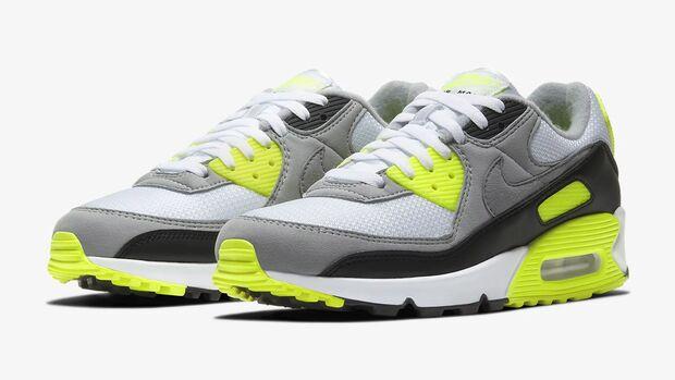 Sneaker Sale SS21 Nike
