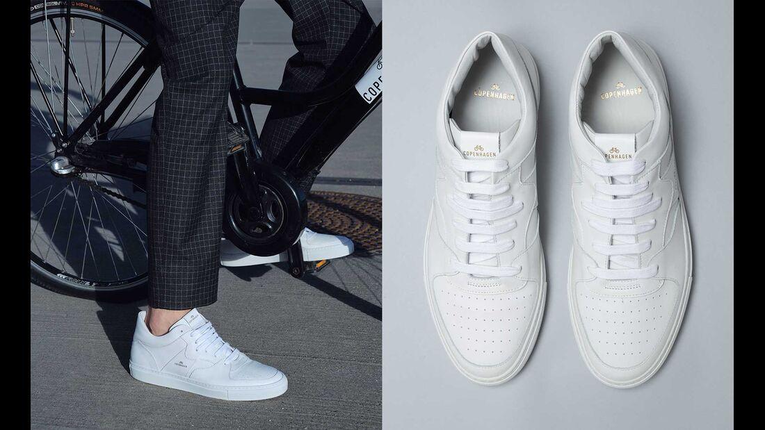 Sneaker-Underdogs FW20 / Copenhagen Studios