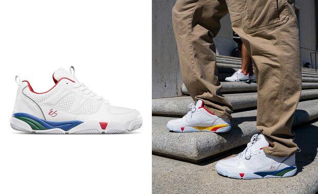 Sneaker-Underdogs FW20 / éS