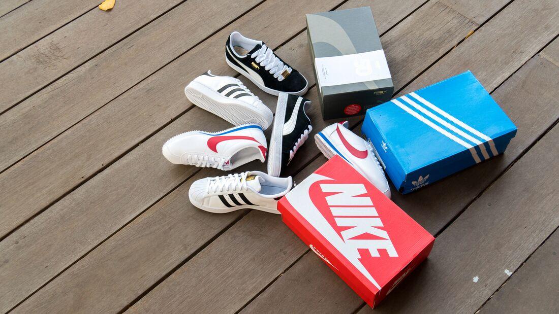 Sneaker unter 100 Euro / SS21