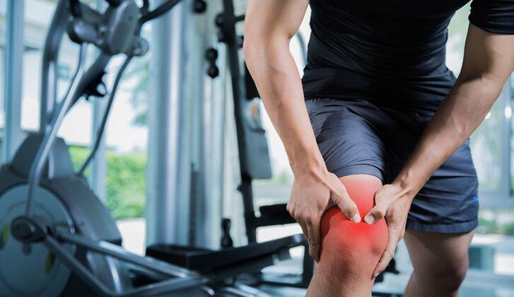 So beugen Sie Sportverletzungen vor MEN'S HEALTH