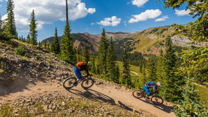 So cool ist Outdoor-Urlaub in Aspen/Snowmass