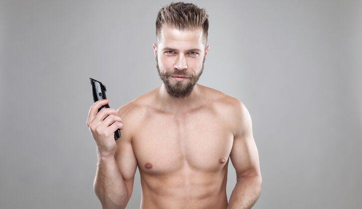 Haarentfernung Bei Männern Mens Health