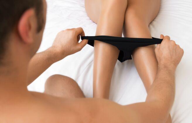 Stimulieren klitoris richtig Anleitung und