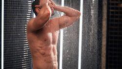 So ersetzt die Dusche das Fitness-Studio