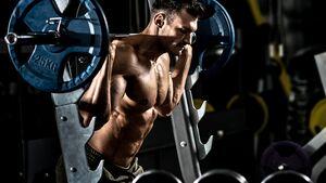 So erstellen Sie den optimalen Muskelaufbau-Trainingsplan.