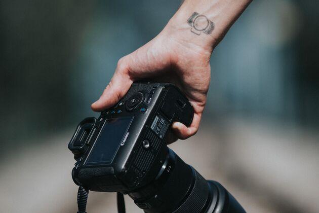 Tattoos männer motive