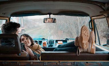 So funktioniert das Van Life: Durchatmen, Zeit für sich und die Beziehung