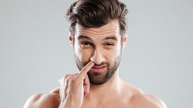 So gefährlich ist Nasebohren wirklich