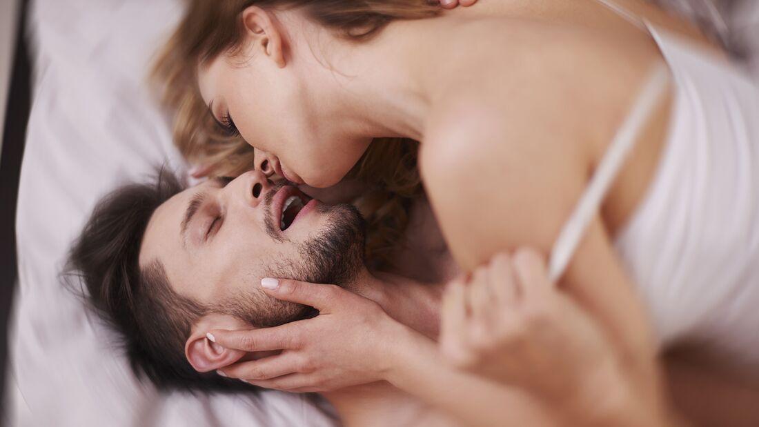 So gelingt der multiple Orgasmus beim Mann