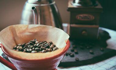 So kochen Sie den perfekten Filterkaffee