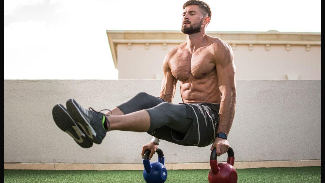 So macht Functional Training Sie in jedem Sport besser