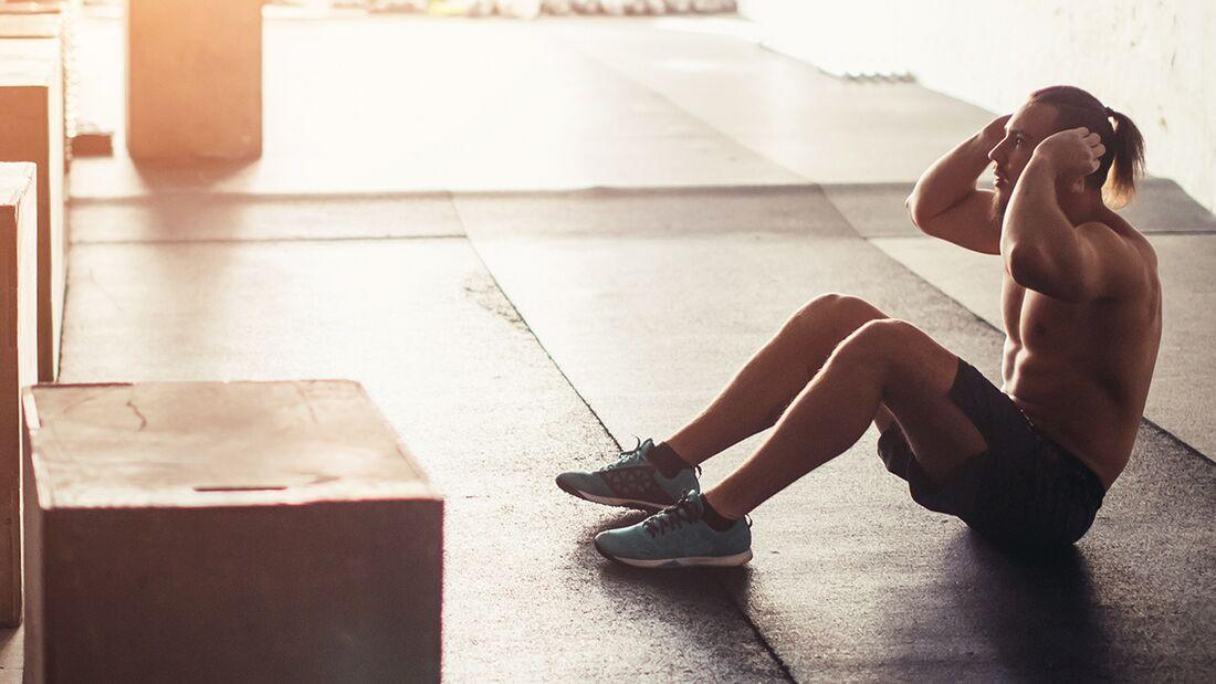 Gehen Sie 20 Minuten täglich abnehmen