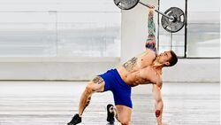So macht Sie einseitiges Training rundum fit